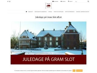 https://www.gramslot.dk/julemarked/